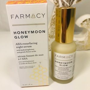NWT NIB Farmacy Honeymoon Glow